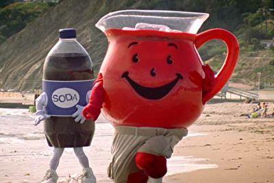 Kool Aid pitcher