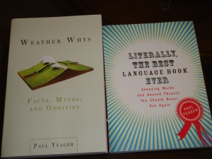 Paul Yeager's books